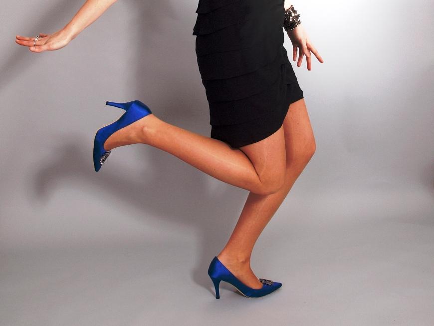 Des jambes allégées ! - Santé Actu