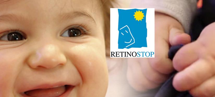 Cancer chez les enfants : un nouveau spot pour sensibiliser au rétinoblastome