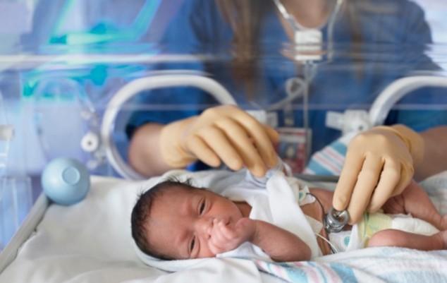 L'hospitalisation des bébés en néonatalogie