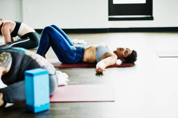 3 conseils pour une meilleure récupération après le sport