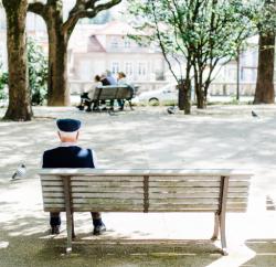Solitude seniors